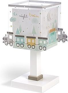 lampe de table enfant The Night Train