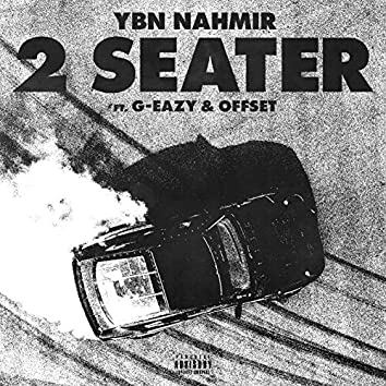 2 Seater (feat. G-Eazy & Offset)
