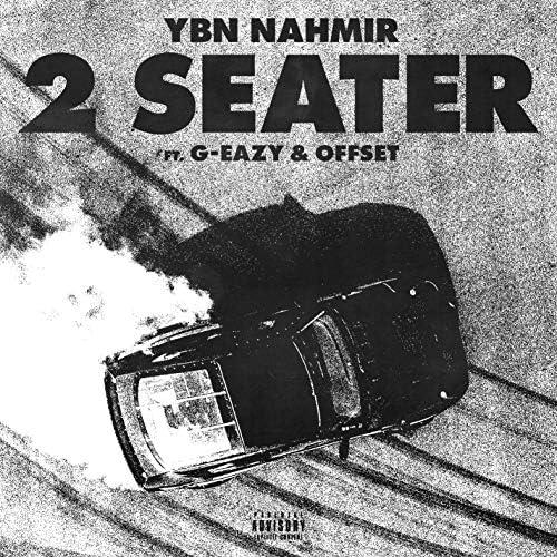 YBN Nahmir feat. G-Eazy & Offset