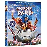 Wonder Park [Blu-ray]