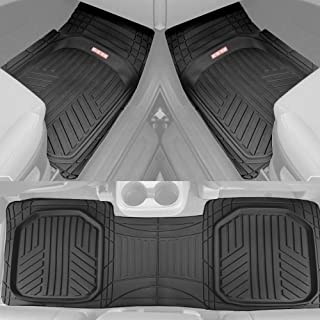 carmats4u Tailored Boot Liner//Tray//Mat for 7 Series G11 Saloon 2015 /& Removable Anti-Slip Charcoal Carpet Insert