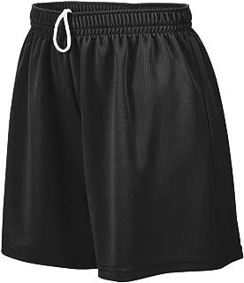 Women's Wicking mesh Short
