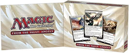 MTG Magic the Gathering - From the Vault: Angels