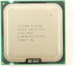 Intel 2.5 GHz Core 2 Quad CPU Processor G808D Q9300 SLAWE Dell XPS 730 630 430 420 Precision T3400