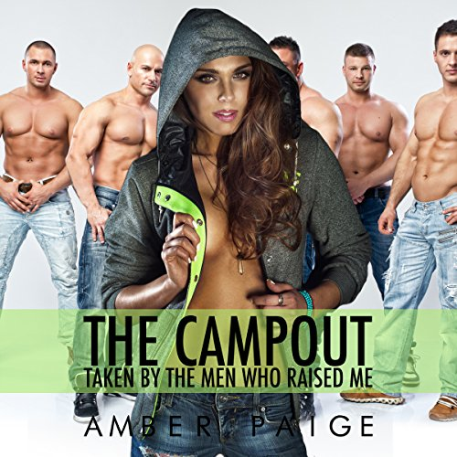 The Campout cover art