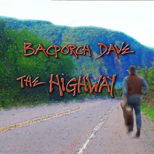 Bacporch Dave Doran