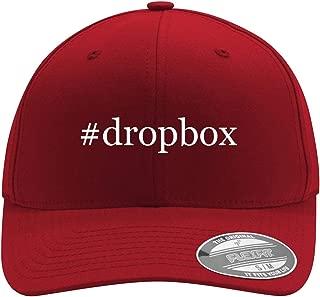 #dropbox - Men's Hashtag Flexfit Baseball Hat Cap