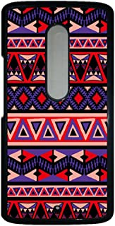 Tyboo For Moto X Play Children Have With Aztec Tribal Pattern Phone Shell Rigid Plastic Nice