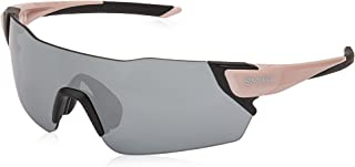Smith Round Sunglasses for Unisex - Grey Lens