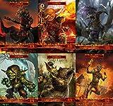 GnD Cards Goblin Pack Altered Tokens (for Goblin Rabblemaster)