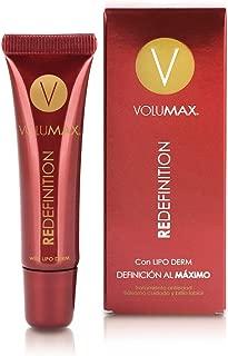 VOLUMAX REDEFINITION | Define, Hidrata y Perfila el Contorno de tus labios | Bálsamo Antiarrugas Redensificante