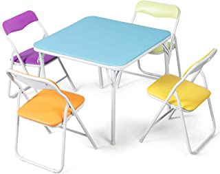 Best childrens table and chairs folding Reviews