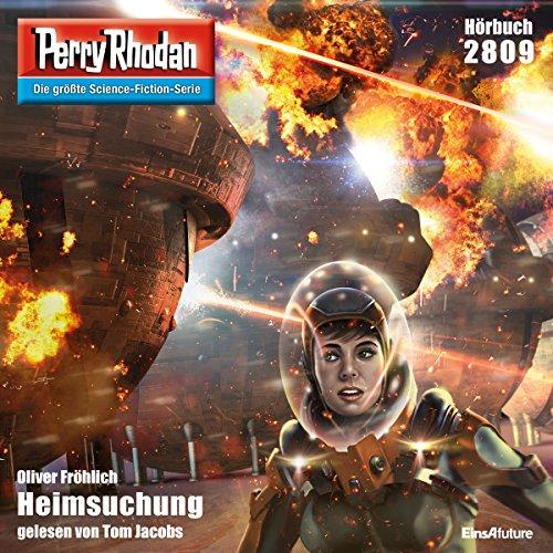 Heimsuchung cover art