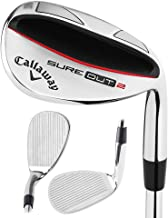 Callaway Women Sure Out 2 Wedge RH 64 Graph Lady