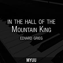 in the hall of the mountain king piano