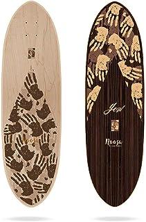 YOW Surfskate monopatín Skate Skateboard Deck Noos...