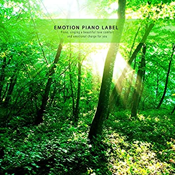 Healing In The Heart Of Beautiful Natural Sounds