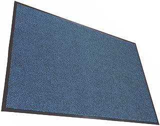 Miracle Mat Magic Carpet Door Mat (Regular) Blue