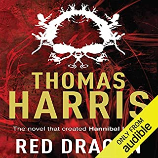 Red Dragon     Hannibal Lecter, Book 1              By:                                                                                                                                 Thomas Harris                               Narrated by:                                                                                                                                 Alan Sklar                      Length: 12 hrs and 6 mins     825 ratings     Overall 4.4