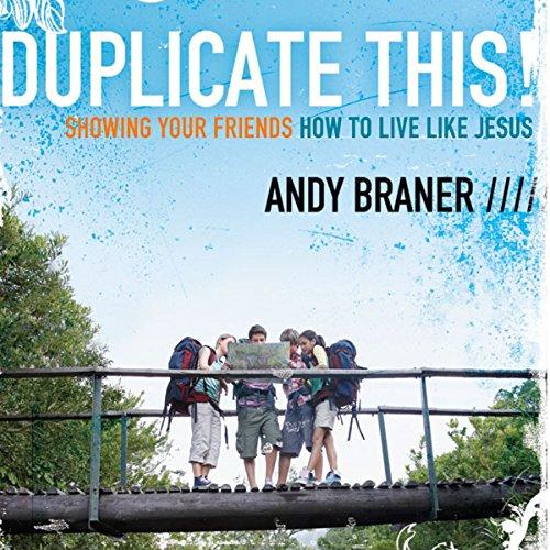 Duplicate This! audiobook cover art