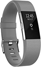 AK for Fitbit Charge 2 Band, Fitbit Charge 2 Accessory Band for Fitbit Charge 2 Wristband Large Small (No Tracker)