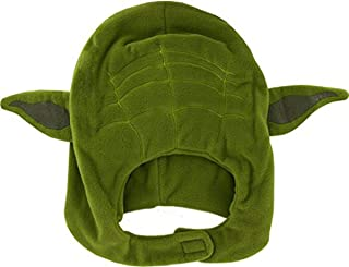 Yoda Mascot Hat