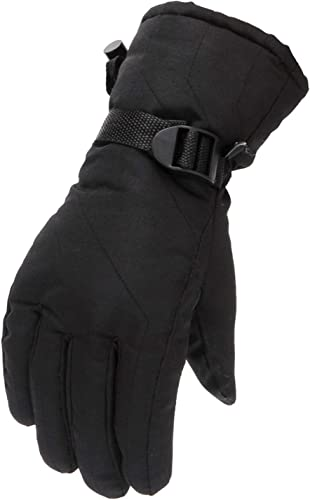 new arrival OPTIMISTIC 2021 Winter Ski Gloves for Women, Keep popular Warm for Skiing, Windproof Waterproof Gloves for Cold Weather, Winter Cycling Hiking Fishing Hunting Gloves for Women online sale