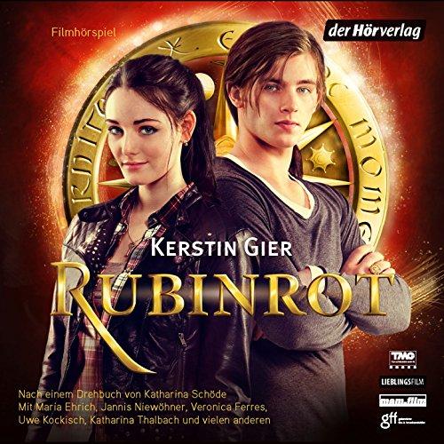 Rubinrot (Hörspiel zum Film)