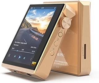 Hidizs AP80PRO Lossless Player high Resolution Digital Audio Touch Control Bluetooth MP3 Professional Sports Gifts Limited...