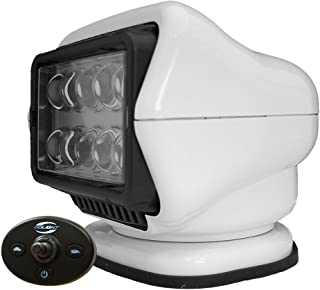 Golight 30204 Stryker Remote Controlled Searchlight