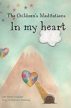 children's meditation in my heart