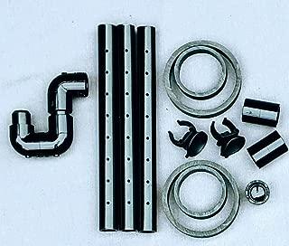 Flow Tamer Spray Bar Kit for Fluval 306/307/406/407 Canister Filter 32