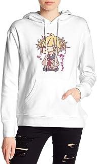 My Hero Academia Boku No Hero Himiko Toga Hoodies Sweatshirt Adult Pullovers for Women