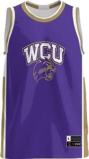 western carolina university jersey