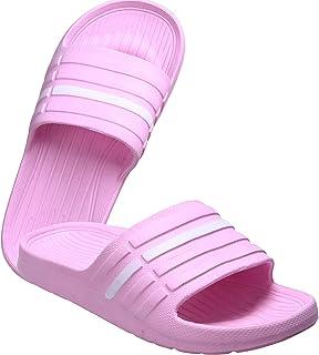R-ISLAND Ciabatte Donna Scarpe Da Spiaggia e Piscina Ciabatte Donna Estive Pantofole Sandali a Punta Aperta Taglia 36 – 41