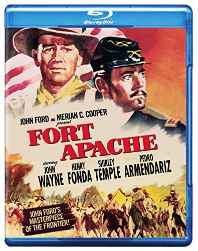 Fort Apache [Blu-Ray]