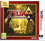 The Legend of Zelda: A Link Between Worlds 3DS [