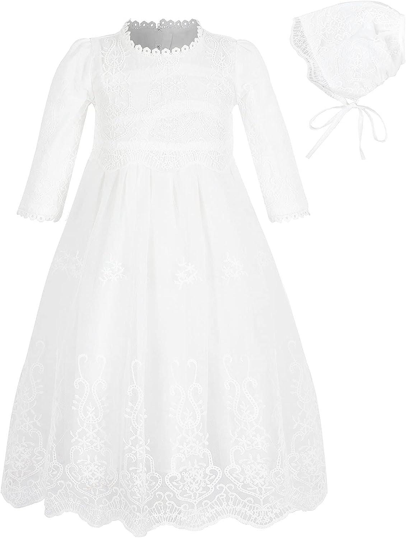 Max 73% Rare OFF AJ DESIGN Baby Girls Princess Dress Dresses Formal H Party with