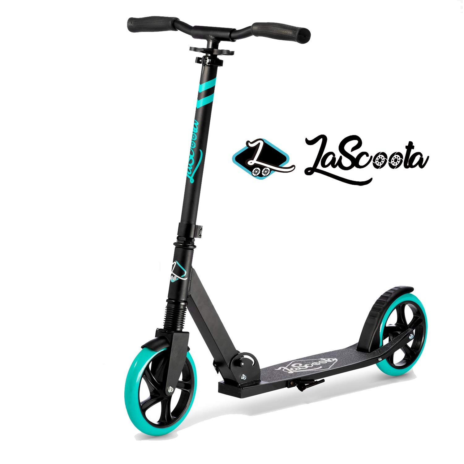 Lascoota Scooters Kids Years Quick Release