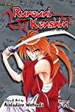 Rurouni Kenshin 1: 3-in-1 Edition