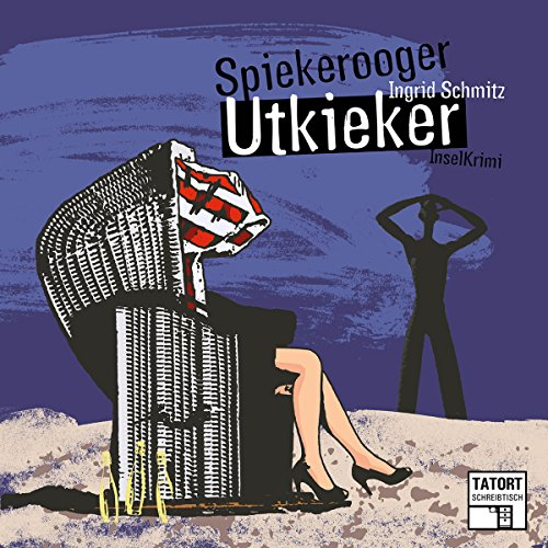 Spiekerooger Utkieker audiobook cover art