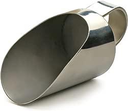 RSVP Endurance Stainless Steel Vintage Mini Scoop