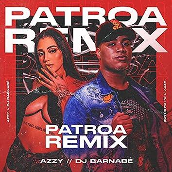 Patroa (Remix)