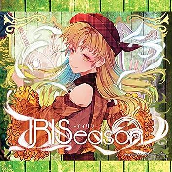 IRISeason