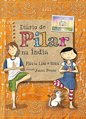 Diário de Pilar na Índia