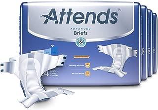 Best attends bariatric briefs Reviews