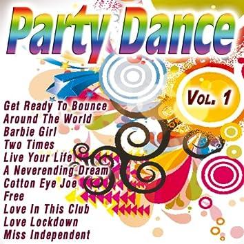 Party Dance Vol.1