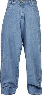Southpole Men's Denim Pants Trouser