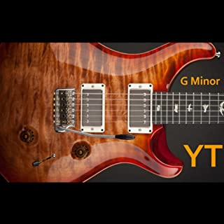 Best g minor backing track Reviews