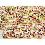 小袋 ナッツ&フルーツ 900g チャック付き袋 およそ80袋~90袋入り